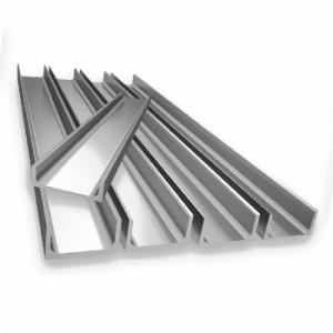 Швеллер алюминиевый в Иркутске