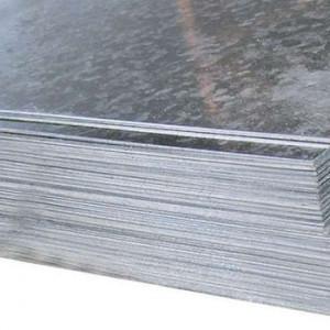 Лист стальной инструментальный в Иркутске