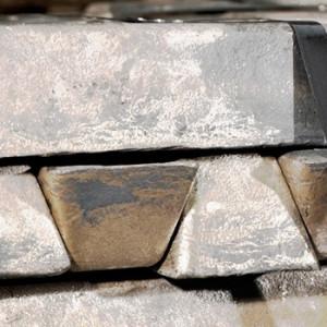 Чушка бронзовая в Иркутске